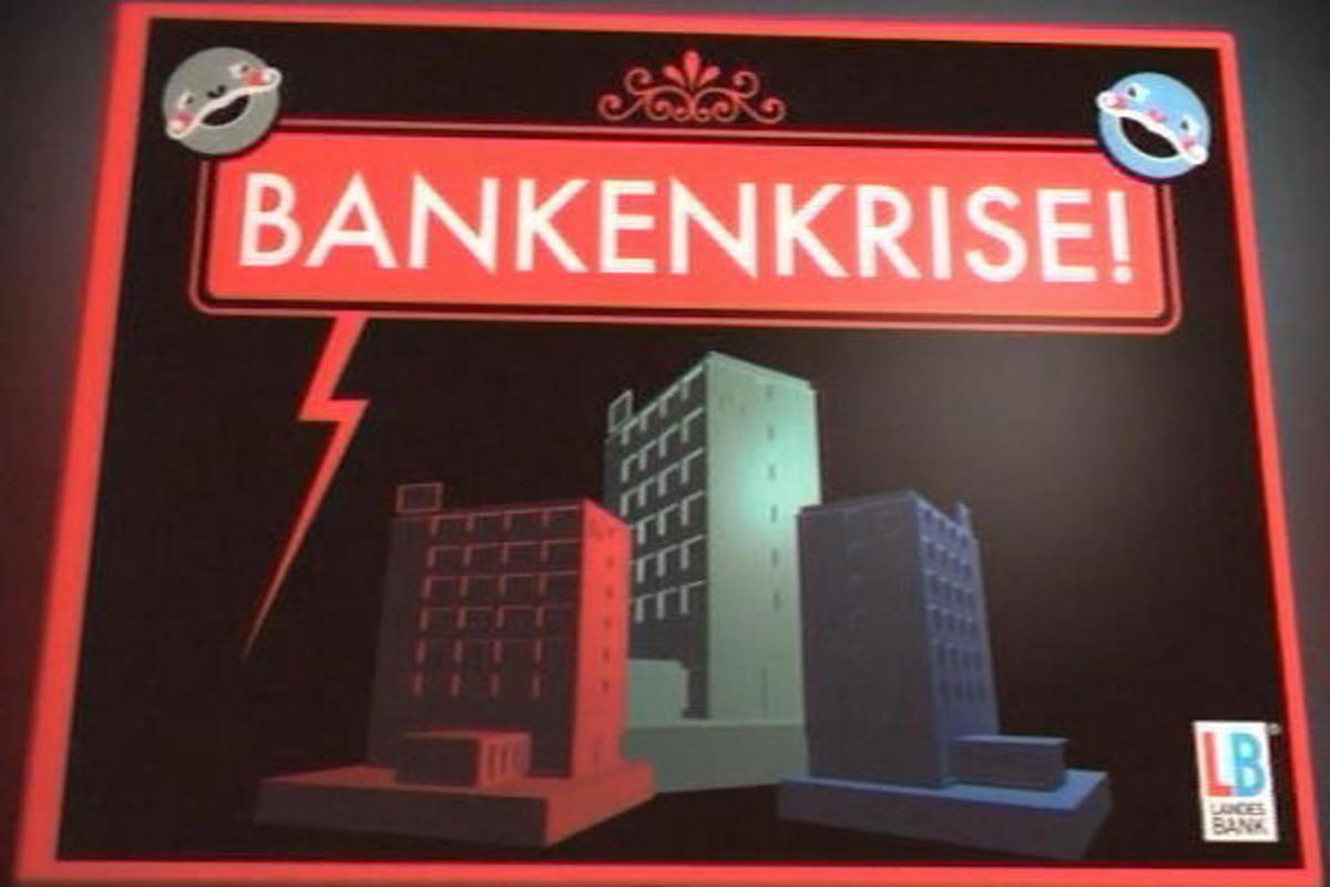 Bankenkrise Deutschland