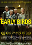 Early birds plakat16mitlaurels 19 20